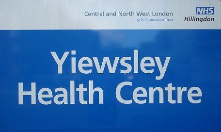 yiewsley sign